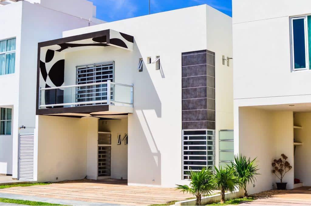 Venta de Casa 4 Rec. Encuentro Residencial Playa del Carmen